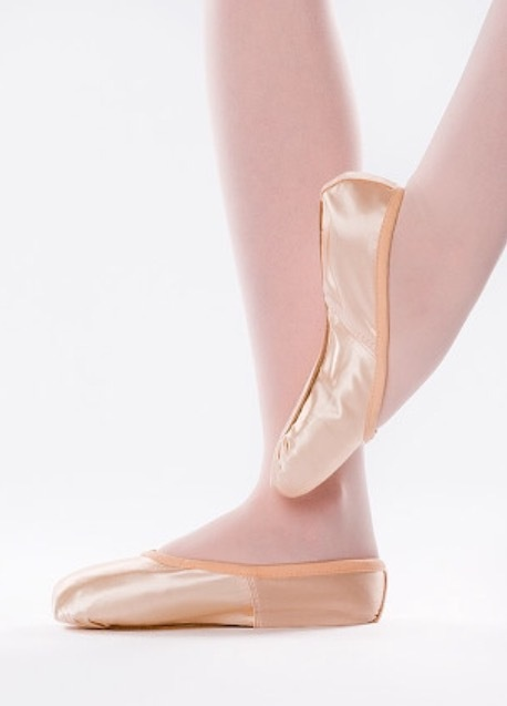 FR-SSBD Freed Demi Pointe Shoe
