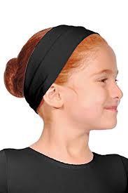 Headband - Black