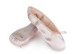 ASP/S/L Freed Aspire Pink Ballet Shoe