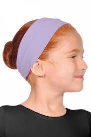 Headband - Lilac