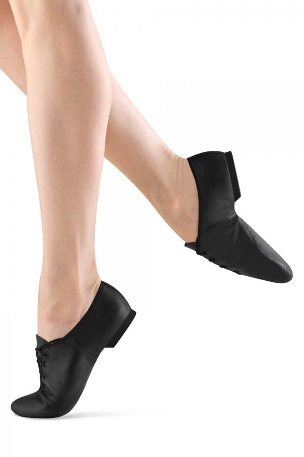 S0403L Bloch Ultraflex Jazz Shoe