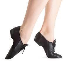 S0493L Neo Split Sole Jazz Shoe