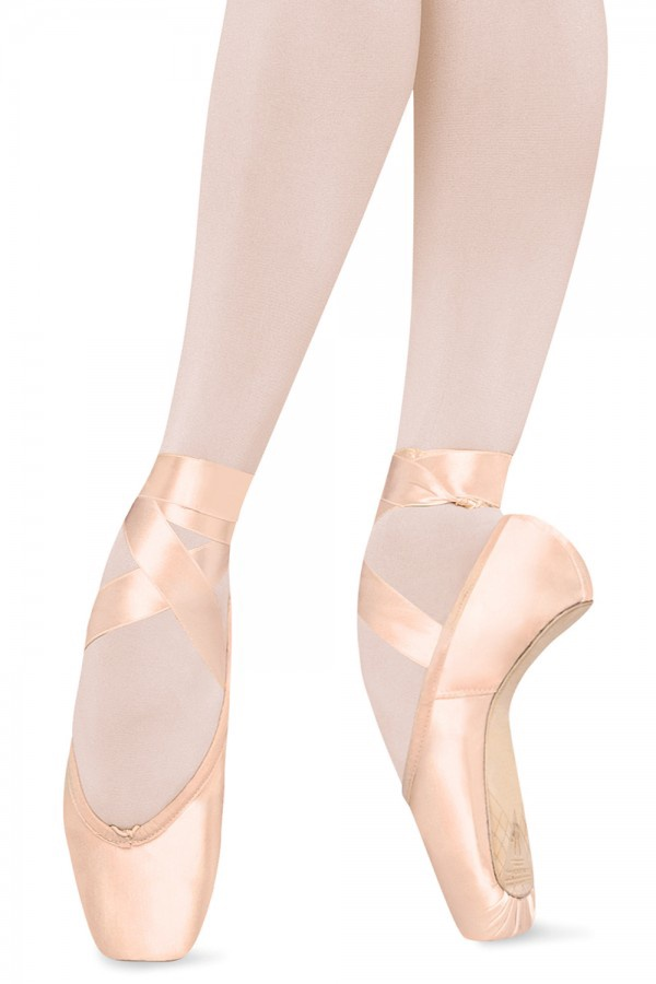 S0130L Sonata Pointe Shoe