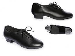 Roch Valley Junior Tap Shoe RVJTAP