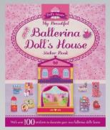 My Beautiful Ballerina's Dolls House