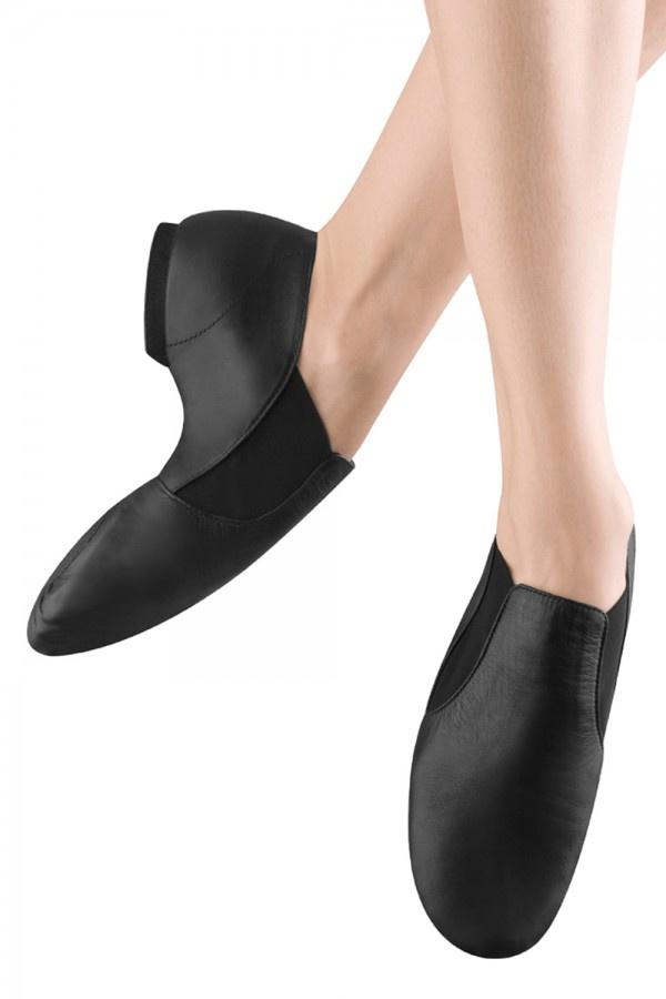 S0499L 'Elasta Bootie' Jazz Shoe