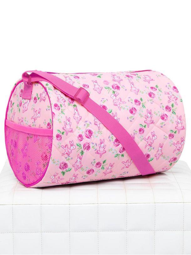 Bunny Barrell Bag
