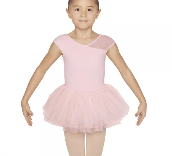 CL9872 Luciana Tutu Dress